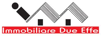 Immobiliare Due Effe Solesino Retina Logo