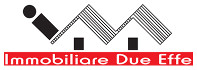 Immobiliare Due Effe Solesino Logo