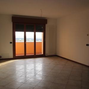 Affitto appartamento primo piano con due terrazze a Sant'Elena